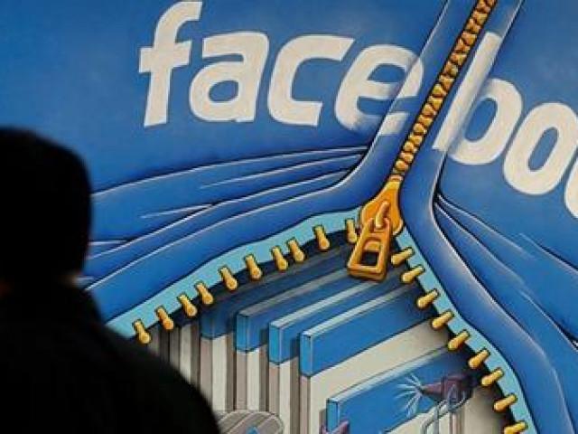 Xôn xao thông tin lộ dữ liệu 41 triệu người dùng Facebook Việt