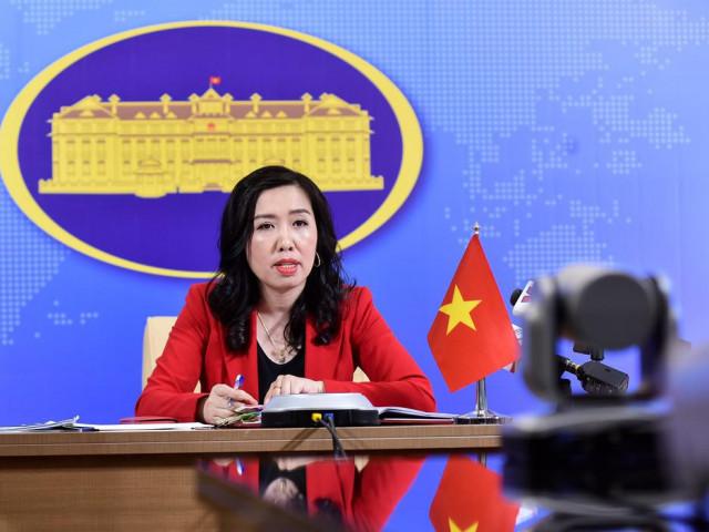 Nhiều cán bộ ngoại giao Việt Nam phải cách ly vì tiếp xúc với người nhiễm Covid-19