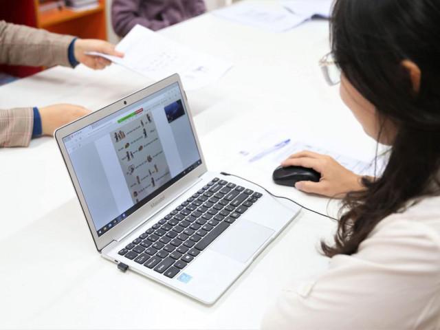 Dạy học trực tuyến, truyền hình: Nơi làm được, nơi khó triển khai
