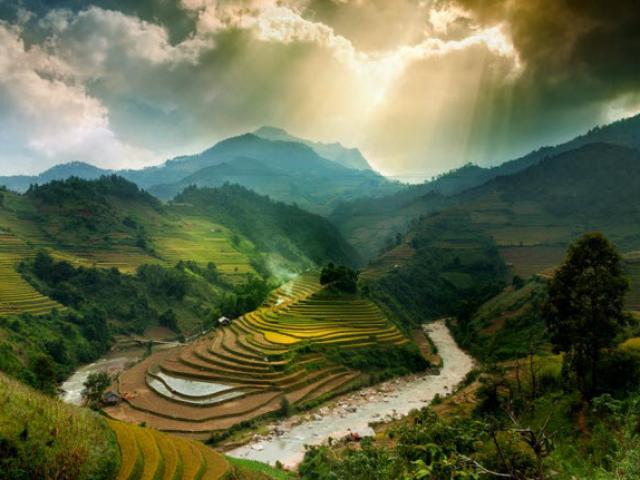 Việt Nam vào top địa điểm du lịch tăng trưởng nhanh nhất thế giới