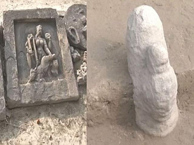 Phát hiện không ngờ khi khai quật đô thị cổ 4.000 năm tuổi