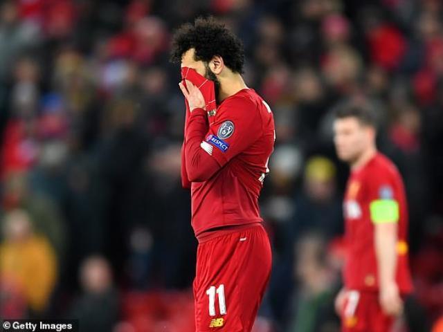 Liverpool đón tin cực buồn, nguy cơ mất 4 SAO bự đầu năm tới