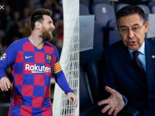 Lộ lí do dàn SAO Barca không giảm lương, báo chi nghi Messi giật dây