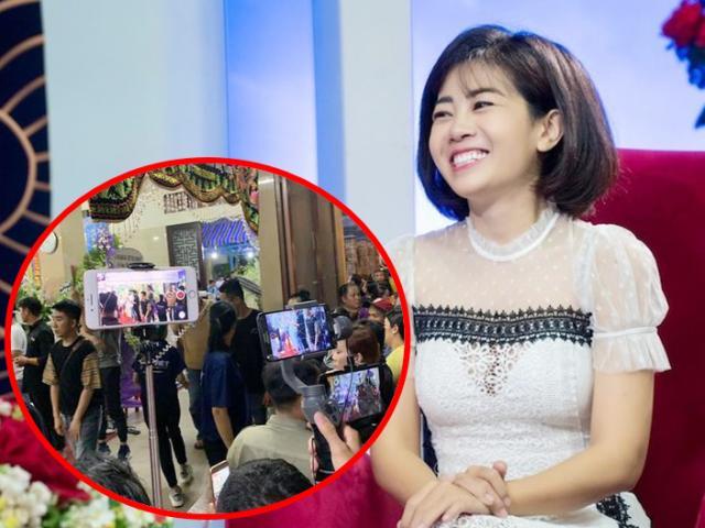 YouTuber hiếu kỳ trà trộn vào lễ tang Mai Phương quay clip khiến nghệ sĩ Việt bức xúc