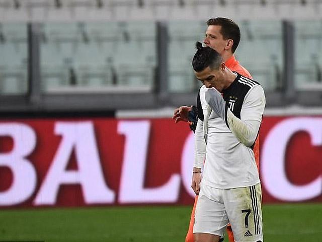 Serie A nguy cơ hủy giải: Ronaldo-Juventus hồi hộp chờ phán quyết