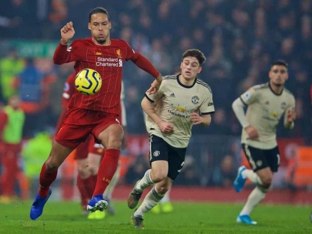 UEFA có kế lạ chọn đội vô địch, dự cúp C1: Liverpool, MU chờ phán quyết