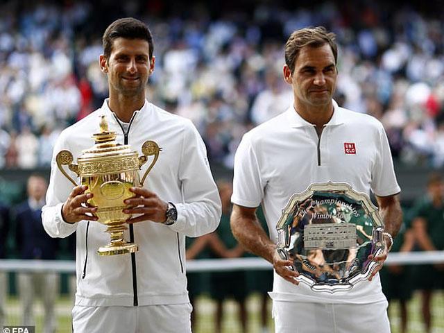 Số phận Wimbledon 2020 được định đoạt, khi nào công bố?