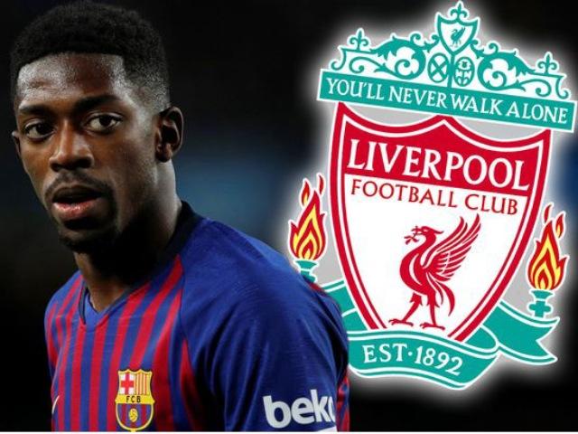 """Liverpool gây sốc chi 90 triệu euro tậu """"chuyên gia nằm viện"""" của Barca"""