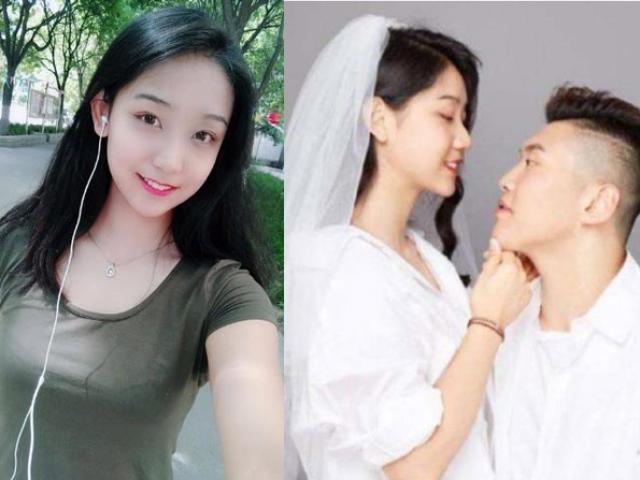 """Nữ thần bóng chuyền 1m89 đẹp nhất Trung Quốc, yêu """"đàn em"""" cao 2m"""