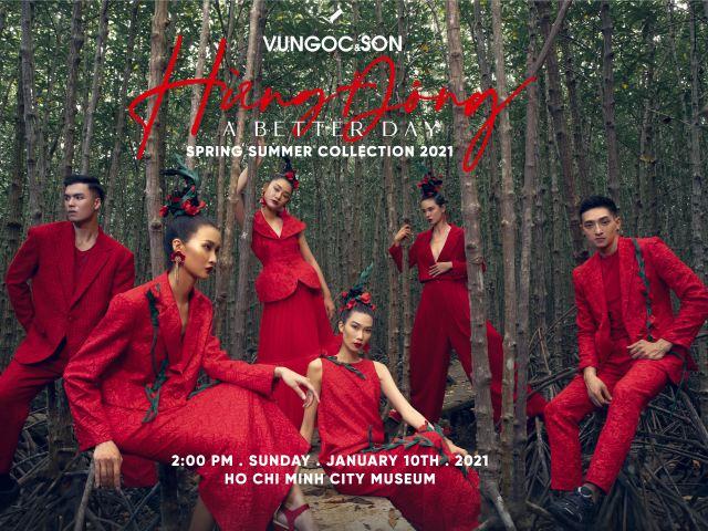 NTK Vũ Ngọc&Son tiết lộ lý do chọn khu dự trữ sinh quyển thế giới chụp thời trang