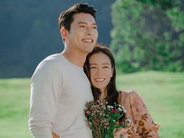 Hyun Bin hẹn hò Son Ye Jin 8 tháng