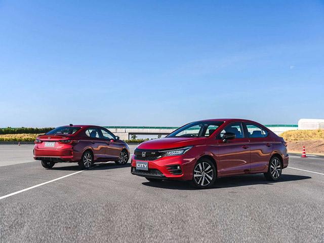 Top xe ô tô dưới 600 triệu ra mắt trong năm 2020 được khách Việt quan tâm nhất