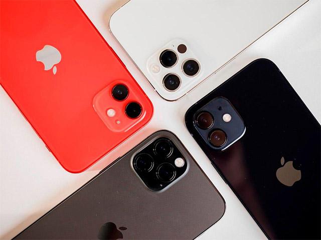 Xếp hạng smartphone có camera bá đạo nhất thị trường