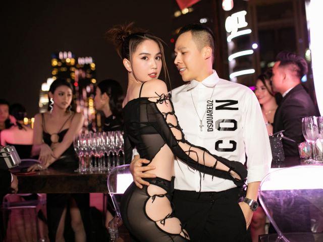 Đầu năm mới, bộ váy mỏng như giấy thấm dầu của mỹ nữ Việt này làm dân tình ngán ngẩm