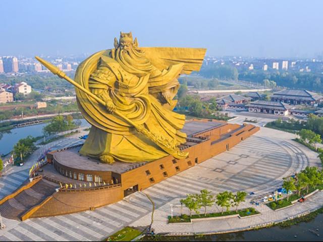 Làm thế nào Quan Vũ được nâng tầm trở thành huyền thoại ở Trung Quốc?