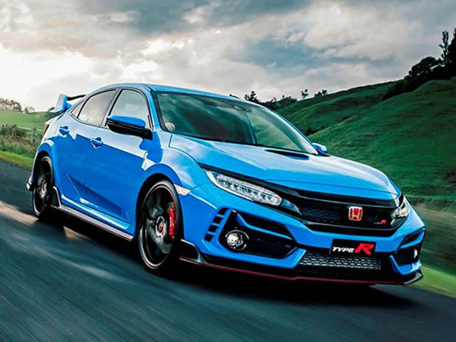 Honda Civic Type R so tài cùng Toyota Yaris GR trên đường thử 400m, ai là người chiến thắng?