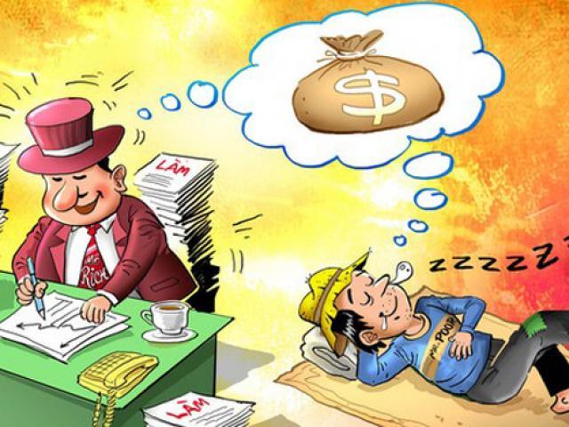 7 sự thật về tiền bạc có thể thay đổi cuộc đời bạn