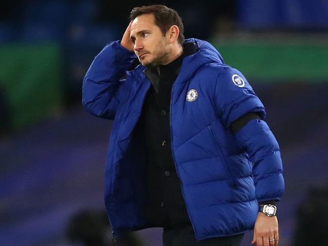 """Chelsea rơi tự do: SAO đầu tiên """"tháo chạy"""", tới Juventus trợ chiến Ronaldo"""
