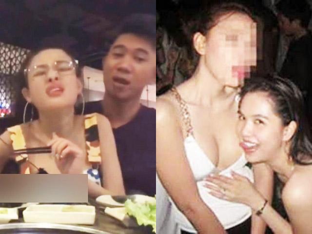 """Những """"bàn tay hư"""" nhận chỉ trích dữ dội trong showbiz: Quang Lê, Trấn Thành bị réo tên"""