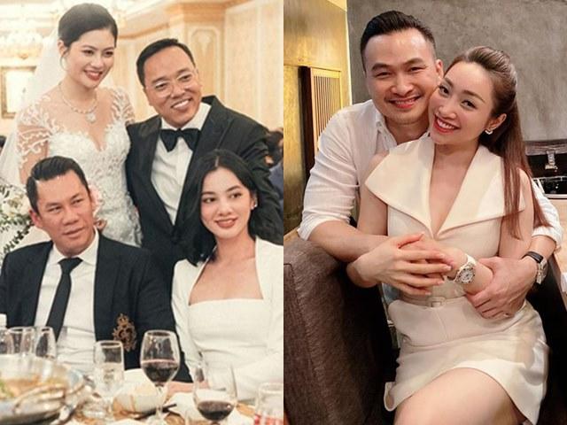 Chồng cũ Lệ Quyên hẹn hò bạn gái kém 27 tuổi chưa là gì so với người tình trăm tỷ của Chi Bảo