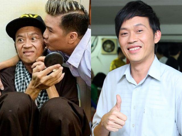 Nữ MC bất ngờ gặp Hoài Linh giữa đêm khuya, hé lộ con người thật của danh hài