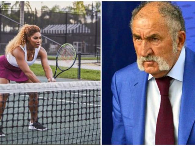 Nóng nhất thể thao tối 5/1: Serena Williams bị kêu gọi giải nghệ