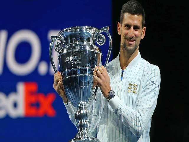 Djokovic số 1 thế giới: Bám đuổi Federer - Nadal, cần 66 chiến thắng cho kỷ lục