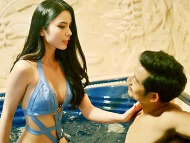 Huỳnh Vy có thân hình chuẩn nhờ Hip Thrust