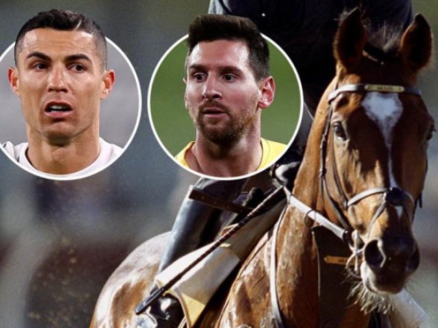 """""""Ngôi sao"""" 180 triệu bảng """"đứng chơi"""" vẫn kiếm tiền như Ronaldo, Messi"""