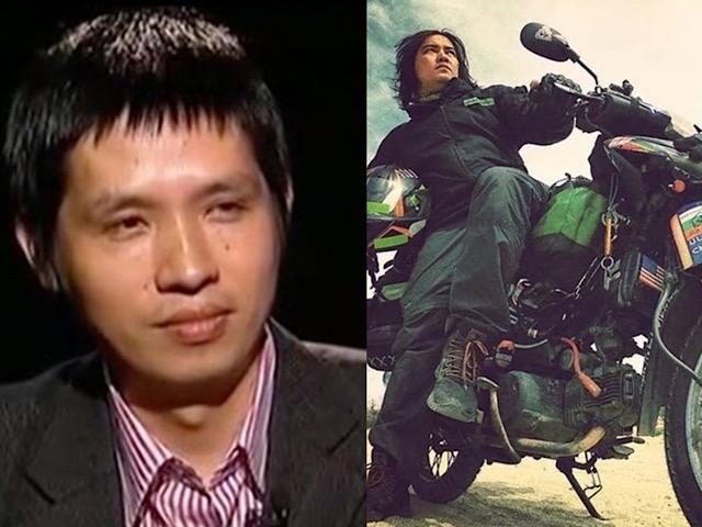 """Hai kỷ lục gia """"Ai Là Triệu Phú"""": Thanh niên cãi lời vợ và phượt thủ 1.111 ngày"""