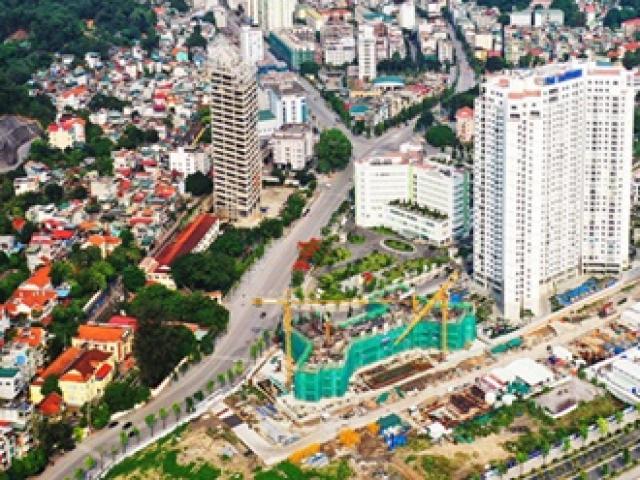 Nơi ở Việt Nam phát triển siêu nhanh, dân thu nhập hơn 154 triệu/người năm 2020