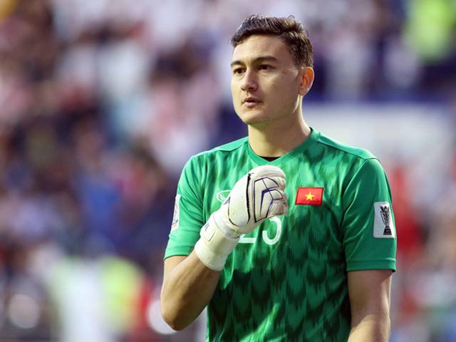Bất ngờ Đặng Văn Lâm chưa chắc sang Nhật: Đổi hướng về CLB Nga đá Europa League?