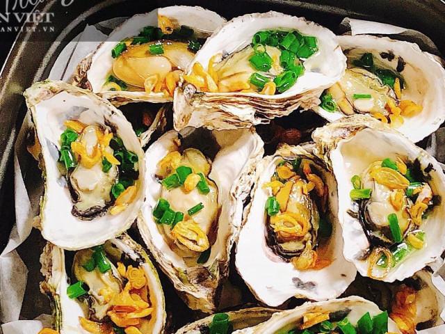 Gợi ý các món hải sản chế biến bằng nồi chiên không dầu