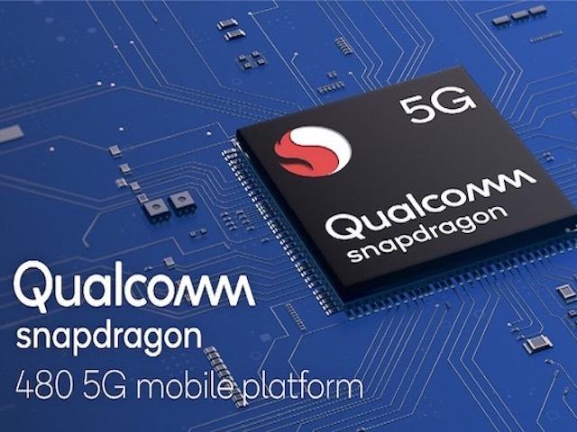 Smartphone 5G sẽ có hiệu năng cao, giá tốt nhờ vi xử lý này của Qualcomm
