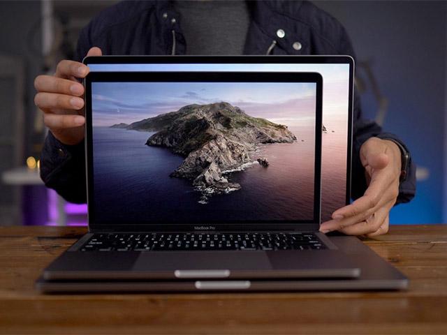 """MacBook Pro 16 inch năm nay sẽ sử dụng màn hình miniLED cực """"chất"""", iFan chờ đấy"""