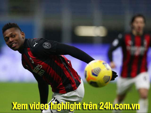 Video AC Milan - Torino: Ibrahimovic tái xuất, tìm lại niềm vui