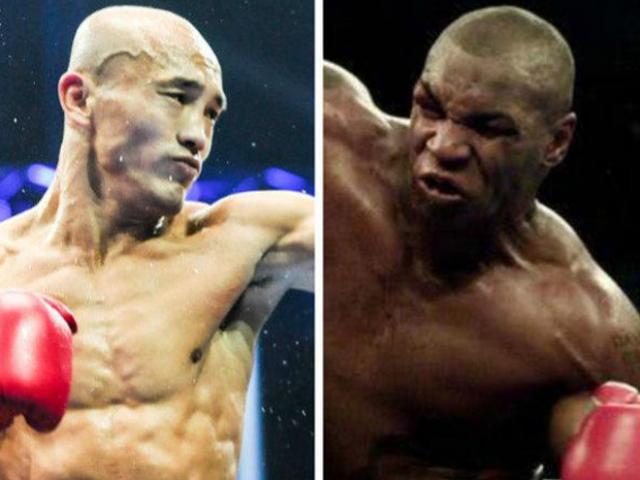 """""""Đệ nhất Thiếu Lâm"""" Yi Long có đấu Mike Tyson khi được đầu tư 100 tỷ đồng?"""
