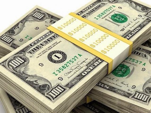 Tỷ giá USD hôm nay 12/1: Bitcoin lao dốc thảm, USD tăng tốt
