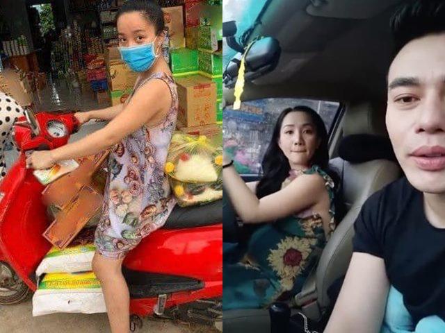"""Cô vợ gắn bó với """"thánh livestream"""" từ thời nghèo khổ giờ ở nhà lầu, đi xe hơi"""