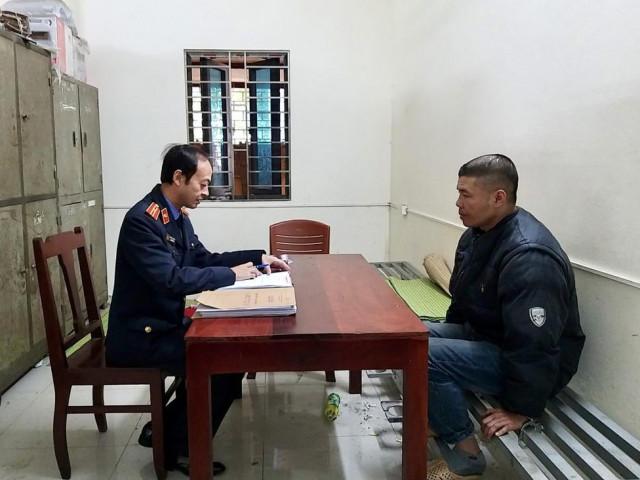 Khởi tố ông bố nghiện ngập, đánh đập, cắt nham nhở tóc con gái tại Bắc Ninh
