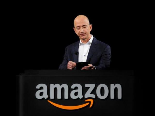 Tỷ phú giàu nhất nhì thế giới Jeff Bezos sở hữu những khối tài sản gì?