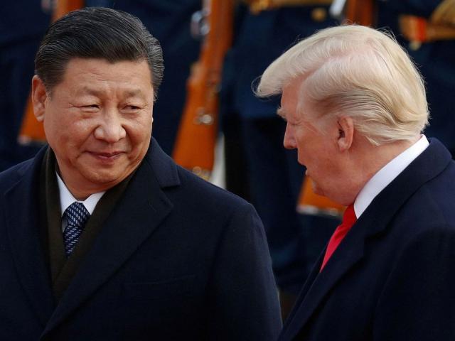 """TQ khiến ông Trump """"ôm hận"""" trong cuộc chiến thương mại?"""