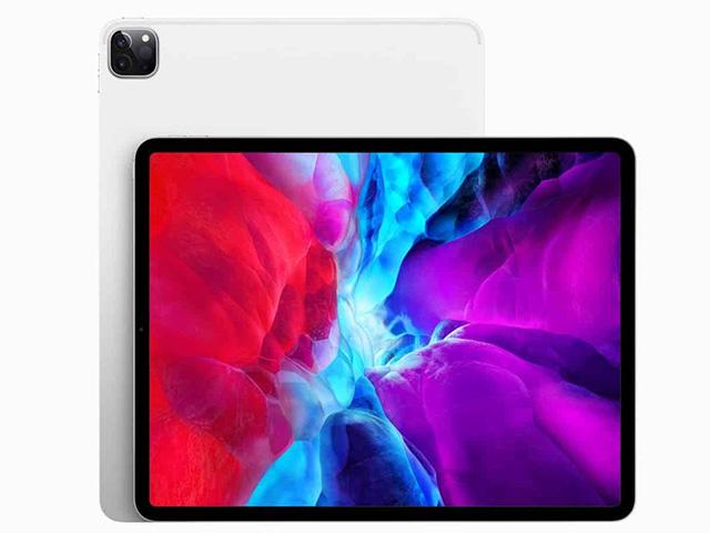 Đã có cái nhìn đầu tiên về iPad Pro 2021