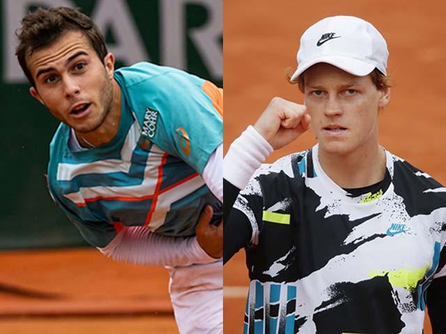 """Federer, Nadal, Djokovic đang bị những """"măng non"""" nào âm mưu lật đổ?"""