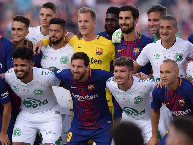 CLB Brazil mất 19 cầu thủ ở thảm kịch rơi máy bay 2016, bây giờ ra sao?