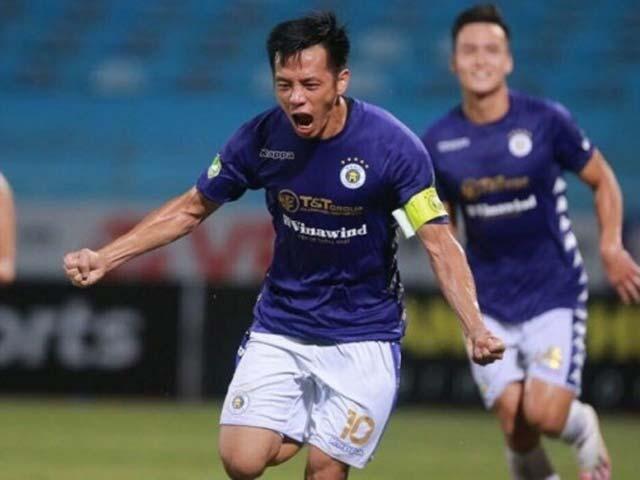 Điều ít biết về Nguyễn Văn Quyết, cầu thủ giành Quả bóng vàng Việt Nam 2020