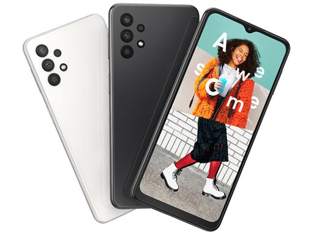 Samsung trình làng smartphone Galaxy 5G rẻ nhất