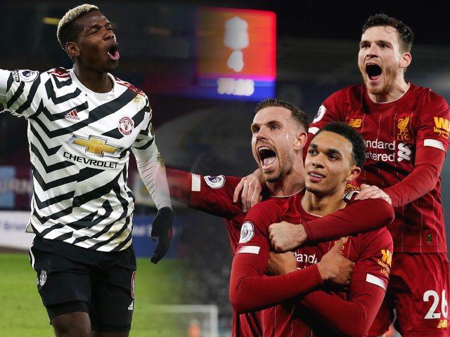 """Pogba dọa Liverpool trước đại chiến: Coi chừng """"hít khói"""" MU nếu thua"""