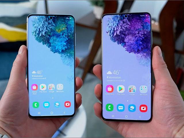 Ra mắt chưa đầy một năm, Samsung đã vội vã rời xa Galaxy S20