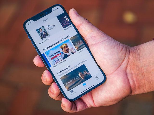 Apple sẽ không ra mắt iPhone 13 trong năm nay
